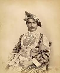 Dusare Shahu Maharaj Bhosale
