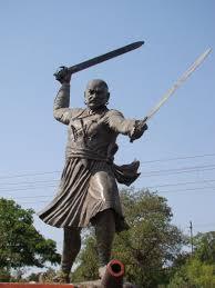Baji Prabhu Deshapande