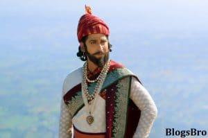 Chinmay Mandlekar as Chh. Shivaji Maharaj ( Fateshikast )
