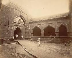 Panhala Fort