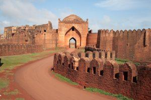 Bailhongal Fort