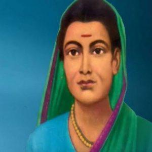 आधुनिक भारताच्या पहिल्या स्त्री क्रांतिकारीक