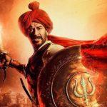 tanhaji marathi movie