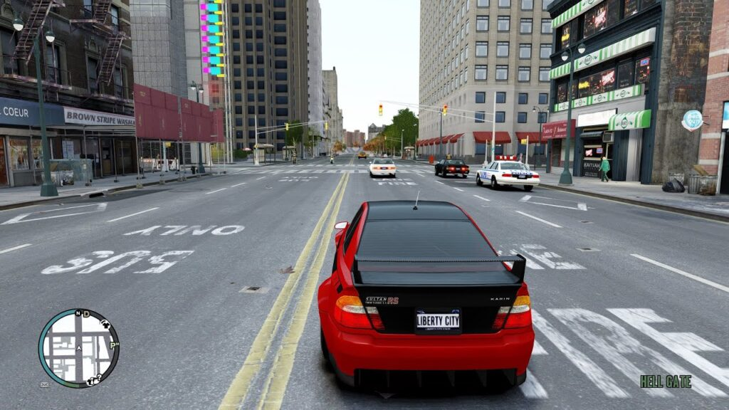 gta 4 highly compressed 12.9 mb feature image