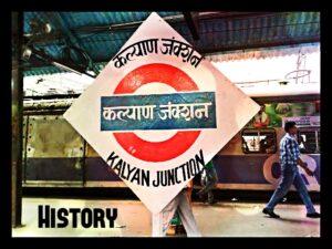 Kalyan City History